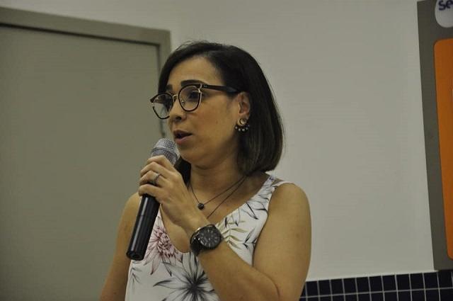 Prefeitura realiza palestras em comemoração ao dia do Enfermeiro