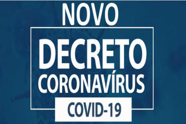 DECRETO MUNICIPAL Nº 088/2021, DE 17 DE JUNHO DE 2021.